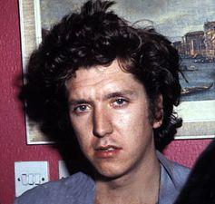 Стив Джонс, гитарист Sex Pistols