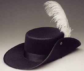 Перья для шляпы своими руками