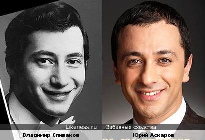 Юрий аскаров гомосексуалист