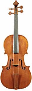 Узор, изгиб, символ на скрипке