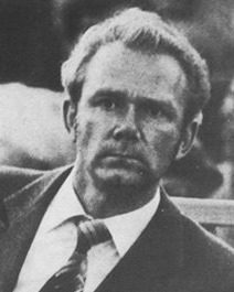 Валерий Лобановский
