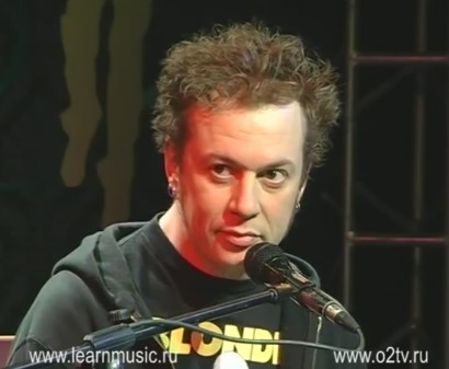 Дмитрий «Сид» Спирин, группа «Тараканы»