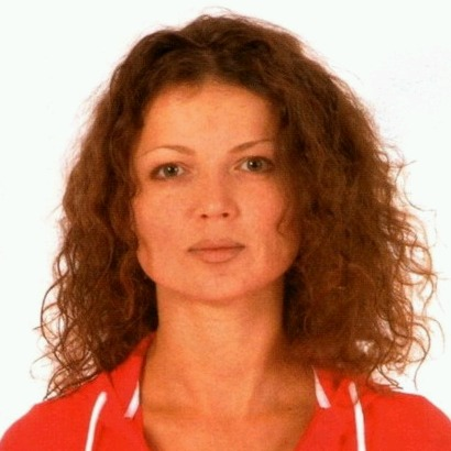 Мария Шатланова