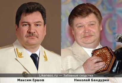 Прокурор Волгоградской области похож на юмориста