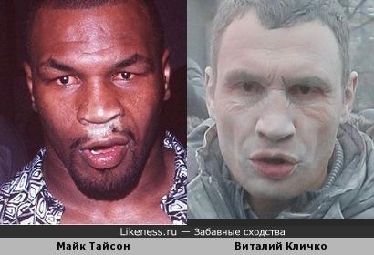 кокс или бокс?