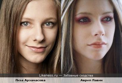 """Американские звезды и их русские """"прототипы"""""""