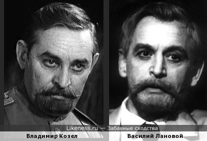 """А полковника Щукина в """"Адъютанте ..."""