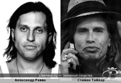 Артур Пирожков неплохо смотрелся бы в Aerosmith