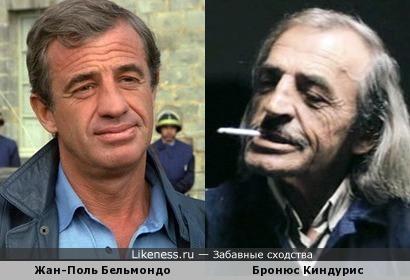 С этой сигаретой литовец ещё и за француза сойдёт
