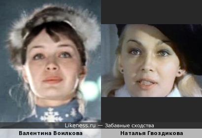 Красавицы советского кино (эпизод 2)