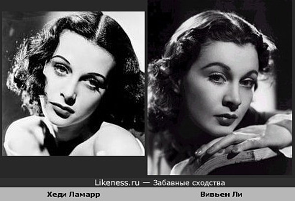 Кто больше актриса похожая на о