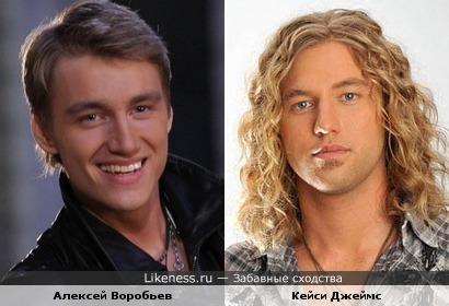 """Похожие шоу, похожие участники: American Idol vs. """"Народный артист"""""""