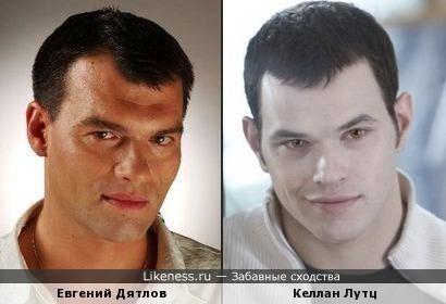 "Келлан Лутц в образе Эммета Каллена в ""Сумерках"