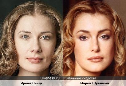 Фото марии шукшиной до и после пластики 95