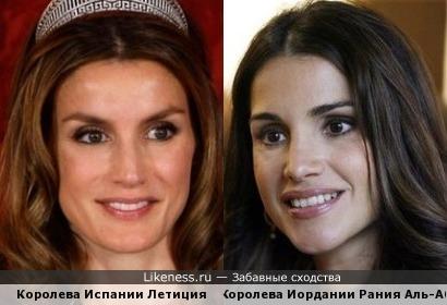 Истинные королевы