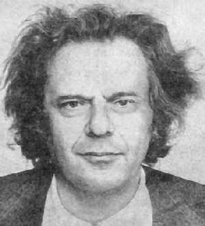 Евгений Михайлович Богат