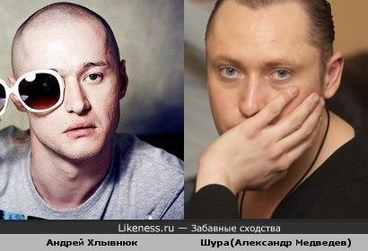 Не лысиной единой)