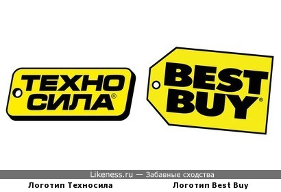 "Логотип ""Техносилы"