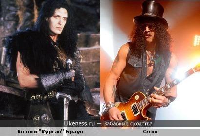 Бессмертный злодей и пацифист с гитарой
