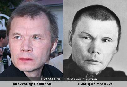 Широко известный в узких кругах чувашский драматург и прозаик и Александр Баширов.