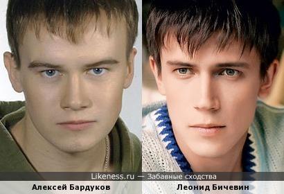 Бардуков и Бичевин