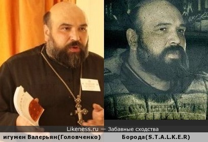 """Игумен Русской Православной церкви=бармен со """"Скадовска"""""""