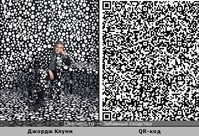 Найди Клуни