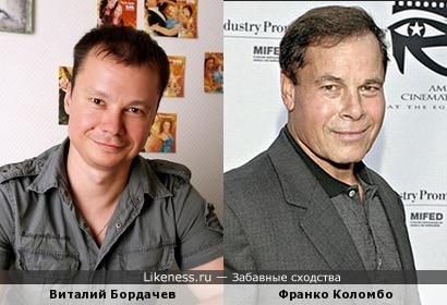 Виталий Бордачев напомнил бодибилдера Франко Коломбо