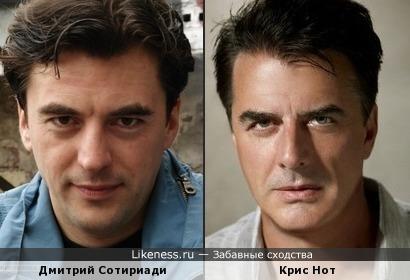 Похожие актеры