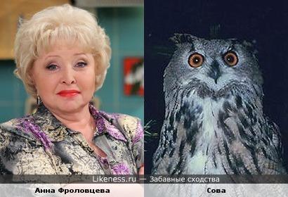 Мама Воронина