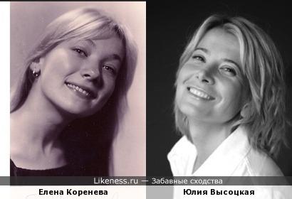 ...все женщины Кончаловского похожи друг на друга