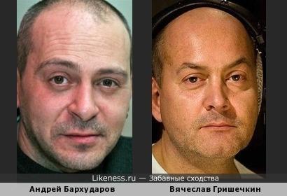 Актер кино и актер дубляжа