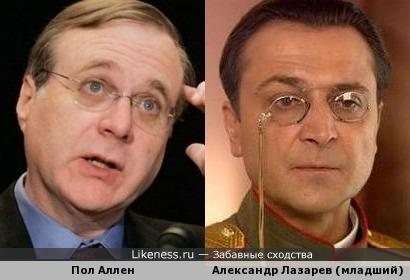 """Соучредитель """"Майкрософт"""