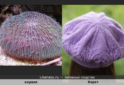 Модные головные уборы )