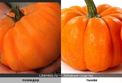 Оранжевое настроение )