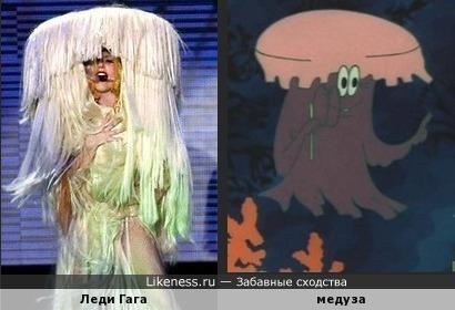 Мы веселые медузы... )