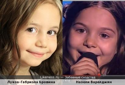 Милашки-улыбашки :)
