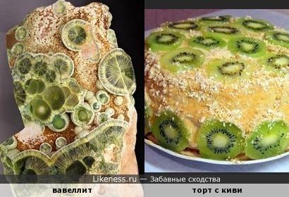 Доисторический тортик )