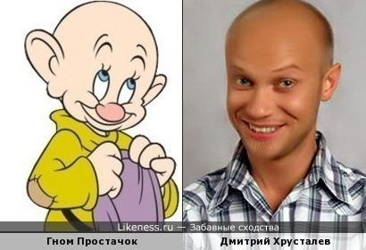 Лысые позитивчики ))