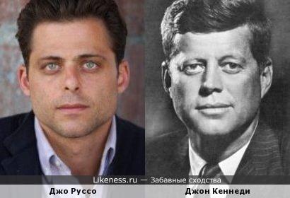 Эти двое со странными глазами показались немного похожими