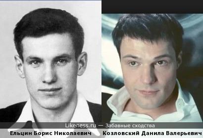 Возможно, это следующая роль Козловского...