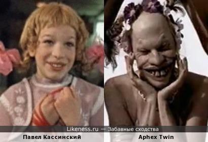 Aphex Twin — начало
