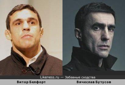 Витор Белфорт напоминает мне Вячеслава Бутусова