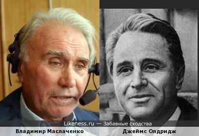 Советский Спортивный Комментатор напомнил Английского Писателя