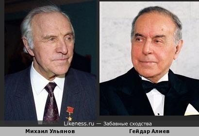 Два Советских Джентельмена...