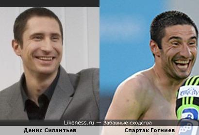 Чемпион Мира по плаванию и Чемпион России по футболу