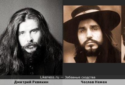 Легенды Русского и Польского Рока похожи
