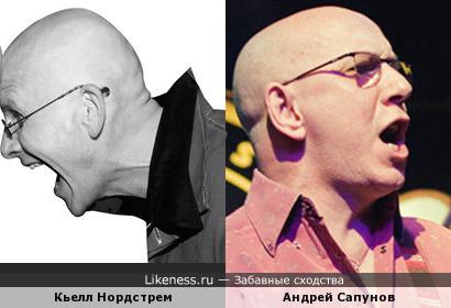 Выступает Андрей Сапунов,а после антракта вас ждёт Константин Никоооольский!