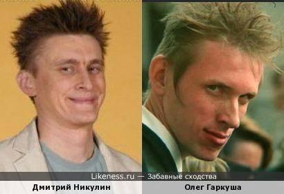Актёр из Клуба Весёлых и Находчивых похож на фронт-мена рок-группы АукцЫон!