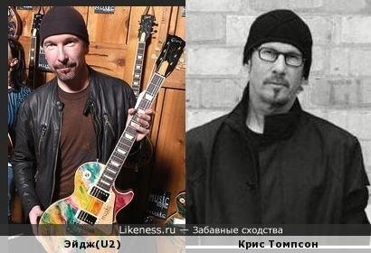 Два гитариста-виртуоза...